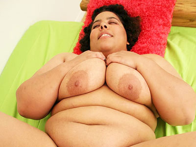 Dick stuffed black. Black BBW gagging over a huge penish in the living room. Click here for more photos!