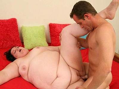 Fatty whore wanking. Large busty babe jerking off a huge cock. Download the free photos now!