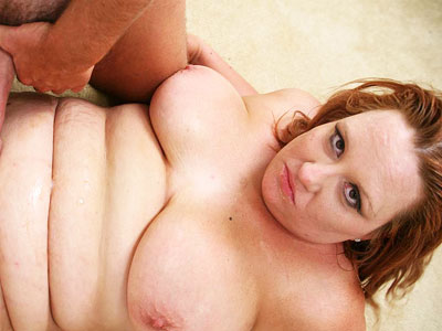 Cock riding blondie. Libidinous blondie letting her juicy tits bounce while cock riding. Download the free photos now!