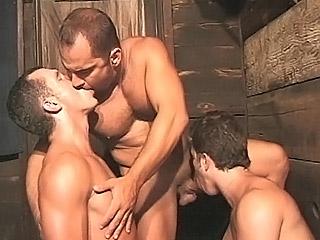 gay orgy movie