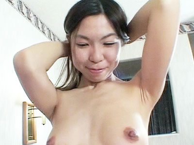 Skinny Asian Yoko Fucked Hard