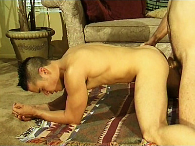 Gay Big Dick : Gay asshole Rammed Randy Phillips!