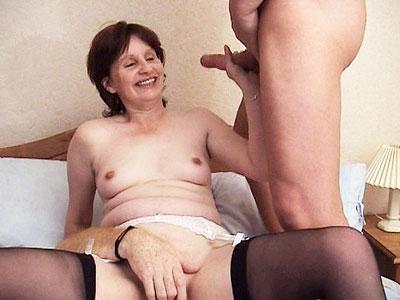 Tantric orgasm control