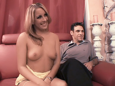 Watch My Wife : Young Horny house-wife Screwed!