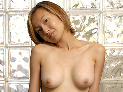 Shower slit display. Delicate asian flaunting her anatomy in the shower. Check it out for more preview pictures!