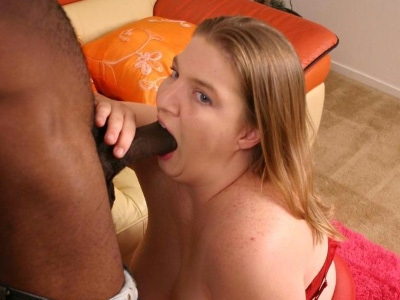 Pussy battered bbw. Horny big babe Charly hooks up with a hot black stud and lets him beat her cunt with cock. Check out for more high-res photos of this gallery!