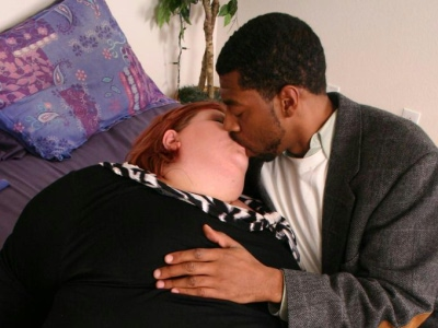 Amita interracial bbw have sex. Massive brunette Amita bbw takes deep cock gagging from a well endowed black hottie. Download the free photos now!