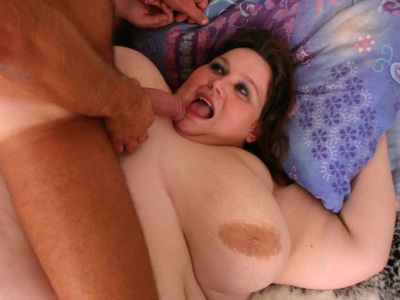 Ann bbw kitty rammed. Huge brunette BBW Ann spreading her violent fat thighs to take dick pounding in her pussy. Check it out for more preview pictures!