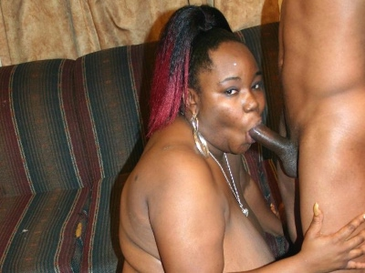 Voluminous tits black bbw balled. Ebony BBW model flaunts her great boobs and taking a great black penish in her fat covered twat. Craving for more Enter here!