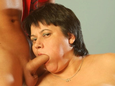 Bbw belly thumping. Penish greedy mature BBW gets intense cock thrusting in her snatch and let it unload in her belly. Click here for more photos!