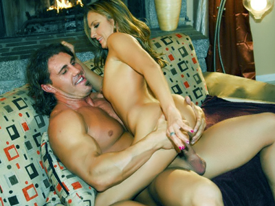Lexi loving a dick. Lexi Love doing what she loves most and getting her pussy filled to the very brim. Download the free photos now!