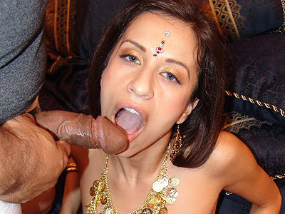 Cock lovign indian aruna. Hot babe Aruna gets her pussy stuffed with a huge dick before she blow it off. Check out for more high-res photos of this gallery!