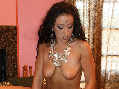 Cock stuffed indian rhani. Hot indian Rhani sits on a huge cock and has her mouth stuffed full of cock. Want more Click here now!