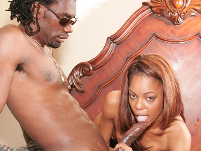 Ebony marie luv assed. Sophisticated ebony Marie Luv spreading her tight anal wide to take on a voluminous black dick. Click here for more photos!