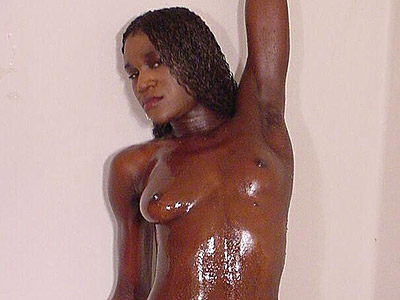 Dick loving black. Hot black suc cock before riding it hard. Want more Click here now!