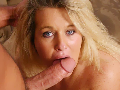 Mature bbw jenna suc.   Bodacious BBW with a huge rack Jenna admiring a thick wang by slurping it and takes it in her box. Want more Click here now!