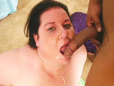 Bbw sassy interracial bang. Lustful BBW Sassy hooks up with a black guy and gets screwed in every imaginable positions. Check out for more high-res photos of this gallery!