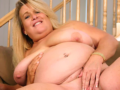 BBW Tits : Experienced supersize women Jenna!