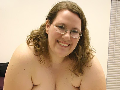 BBW Tits : huggest love stick Dipped big women!