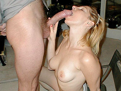 Huge cock mouth have sexual intercourse. Naughty babe with nothing on but her panties admiring a big penish before she gets mouth fucked. Check it out for more preview pictures!