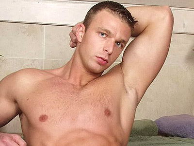 Gay Big Dick : Gym Hottie Muscle Tease!