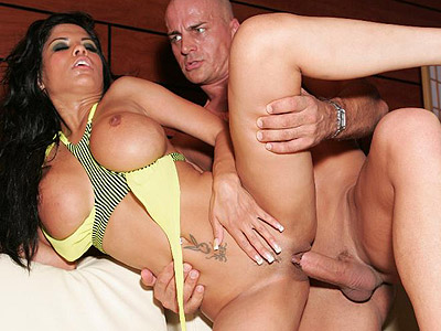 Butthole drilling considerable titted alexis amore. Exciting big titted chick Alexis Amore enjoys getting her cunt drilled with a huge cock. Click here for the gallery.