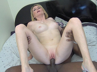 Ashley wife interracial make love. Cheating blonde wife Ashley spreading her pink cunt to take black cock pummeling. Click here to view this gallery.