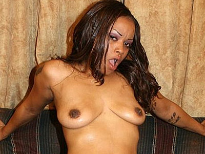 Nyla knight ebony drilling. Hot ebony Nyla Knight showing off her fleshy anus and takes dick cramming in her anushole. Want more Click here now!