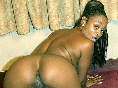 Bum crammed ebony kara kane. Lascivious ebony Kara Kane spreading her anal to take chocolate penish drilling in her butt. Click here to see the photos.