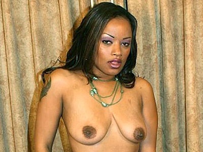 Nyla knight ebony backside balling. Ebony Nyla Knight slurps black cock and rides it to take it deep into her tight rear end. Click here to view this gallery.