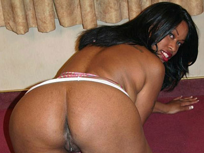 Ebony babe brandy dearborn have sex. Hot ebony Brandy Dearborn shows off her plump butthole by bending over before getting fucked. Click here for more photos!