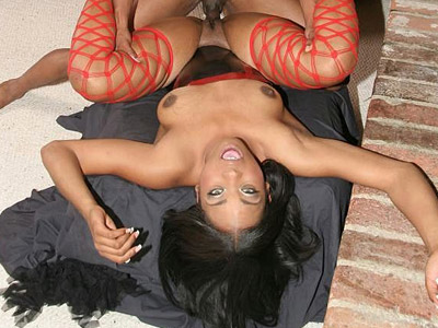 Cunt have sex black dream. Lascivious ebony Dream strips outdoors before she gets inside to have her wet kitty fucked. Click here for more pictures.