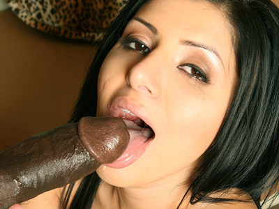 Lascivious interracial porn story. Slutty chick Sativa Rose receives a messy facial cum in this kinky interracial porn story. Want more Click here now!
