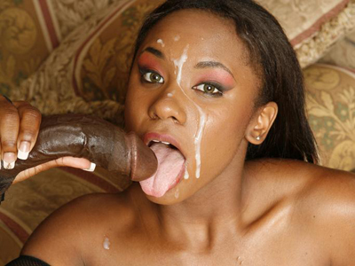 Mean ejaculate movie. Black hottie Sydnee Capri takes a warm facial cumshot after a session of hardcore fuck in this flick. Craving for more Enter here!