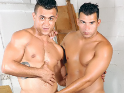 Gay Webcams Live : Dirty gay Bodybuilder Live!