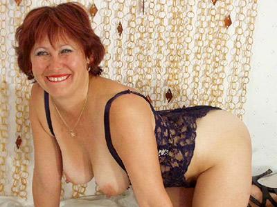dutch granny sex nasty edhead grandma stripping off her lace teddy to show ...