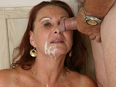 Mature mother facial sex pictures