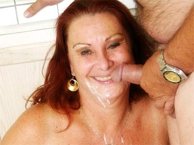 Sex Live granny