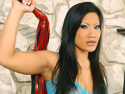 Christina bdsm worship. Asian dominatrix Christina Aguchi punishes her complaisant partner with lots of whipping. Want more Click here now!