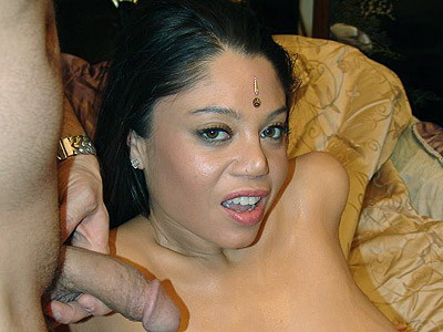 Monkia indian hardcore banging. Indian pornstar Monkia emptying out a stiff dick with her pleasurable dick sucking. Download the free photos now!