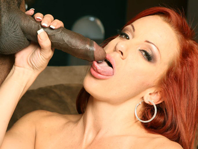 Exciting interracial porn story. Hot chick Sativa Rose goes for an interracial sex engagement and got her holes screwed with a voluminous black dong. Click here to view this gallery.