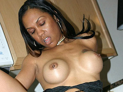 Busty beauty dior cock riding. Curvy black Beauty Dior fondles her huge tits a she rides a huge cock in the living room. Click here to see the photos.