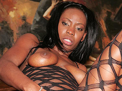 Cock riding ebony extacy. Big tit Extacy tries to deepthroat a monster dick and ends up riding it rough instead. Craving for more Enter here!