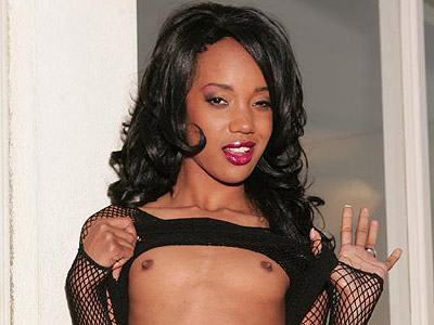 Kapri ebony cunt plowing. Sassy young ebony Kapri Styles spreading her black thighs to take black penish filling in her cooze. Click here to view this gallery.