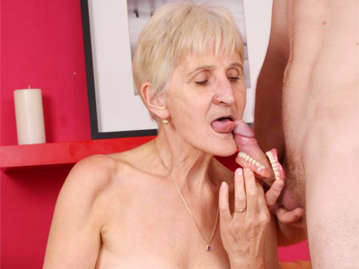 Fat butt granny irene. Lusty granny with a flabby fat butthole Irene works a dick with her mouth and gets her ripe cunt screwed. Want more Click here now!