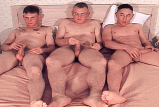 sgt 89 Teen Masturbation Session